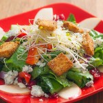apple-blue-cheese-sprouts-salad