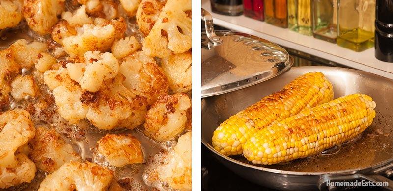 cooked-cauliflower-corn